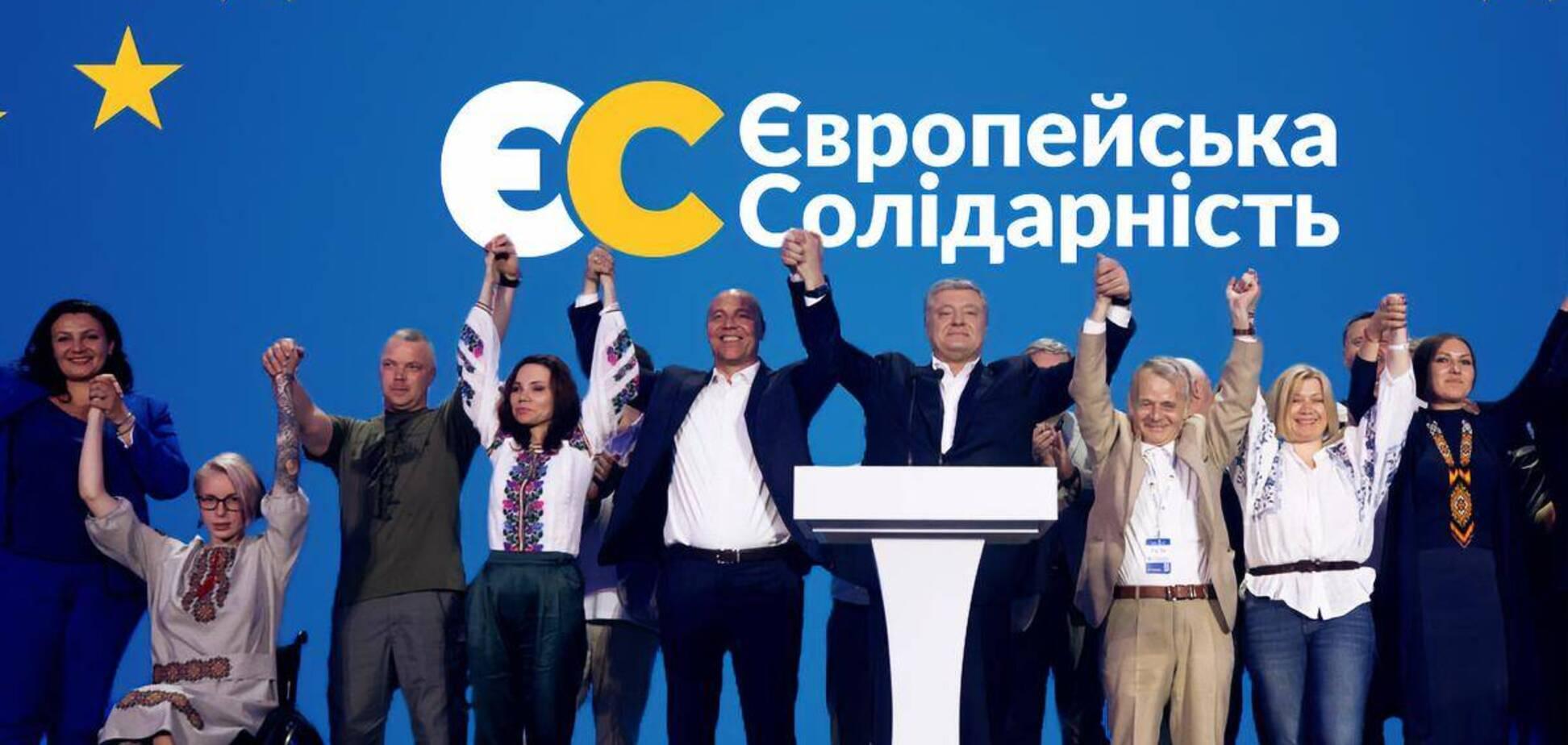 Частина кремлівського плану знищення незалежності України, – 'ЄС' про заяви ОПЗЖ