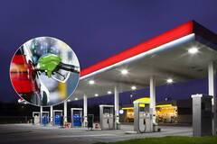 На украинских АЗС замедлился рост цен на топливо