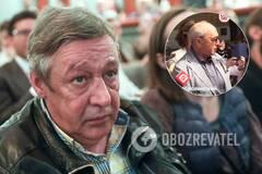 Добровинский рассказал, что Ефремов отказался принимать вину за ДТП