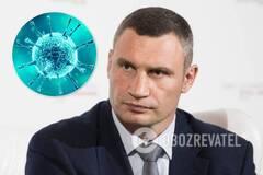 Кличко рассказал о самом длинном случае COVID-19 в Киеве