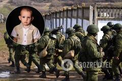 В Крыму 3-летний Муса Сулейманов погиб в результате преступления, – Чийгоз