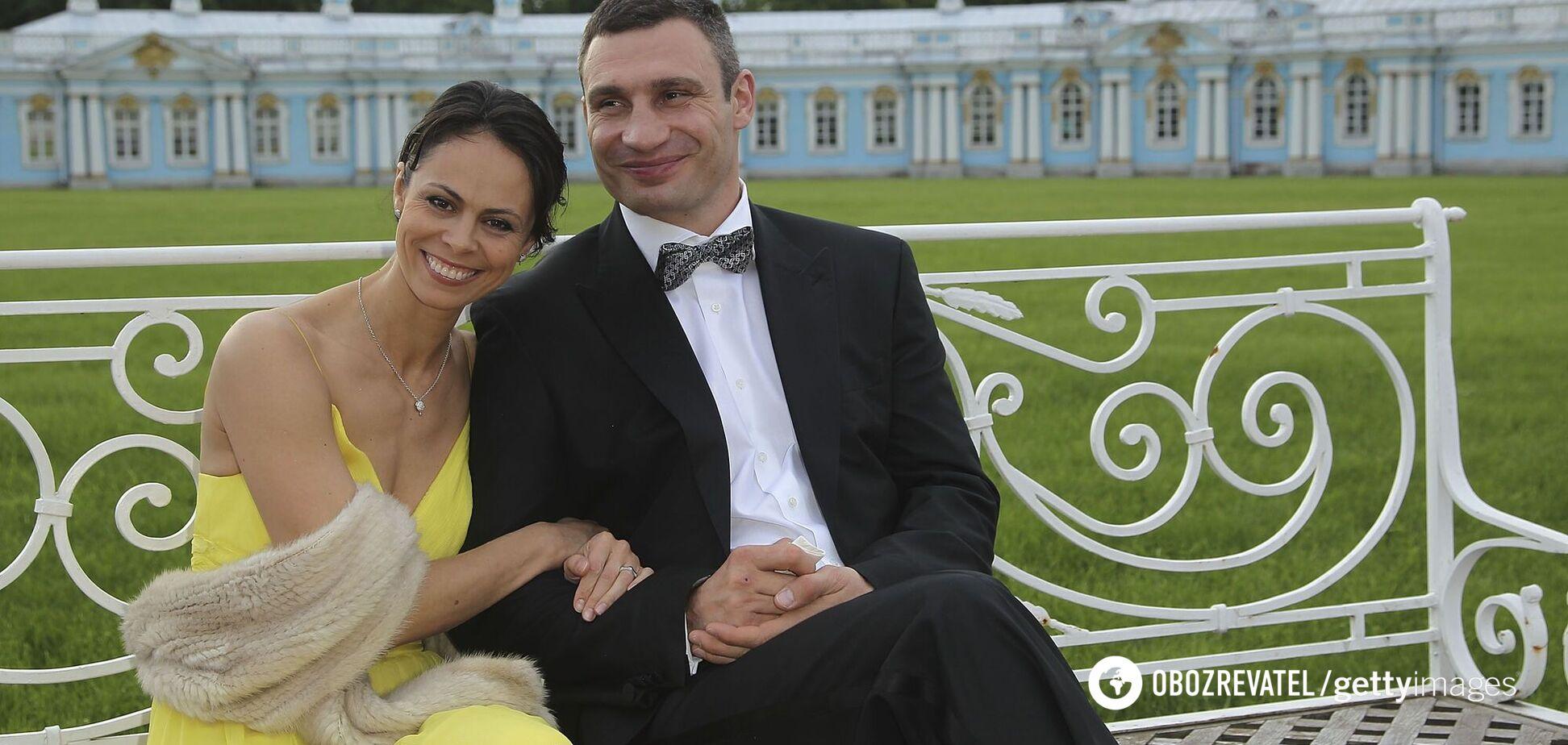 Наталья Кличко