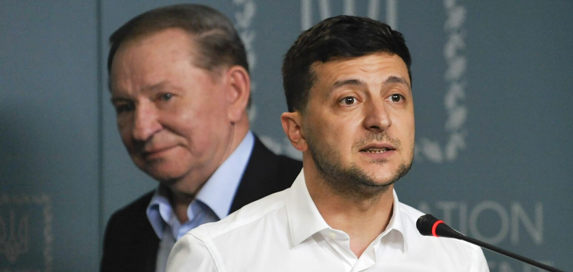 Смотреть Путину в глаза никто не хочет: Тука назвал проблему с главой ТКГ