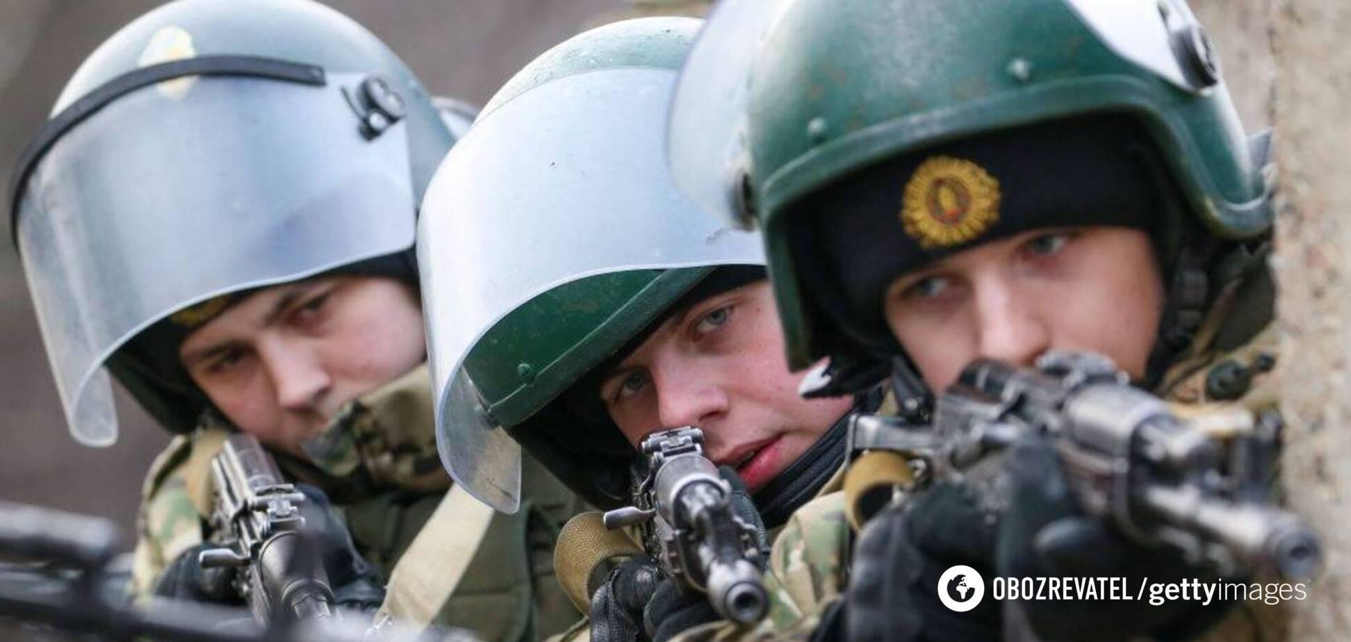 В Беларуси задержали 33 боевика из российской ЧВК Вагнера: требуют официальных объяснений