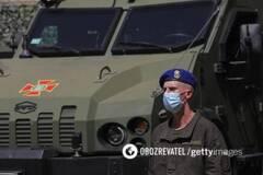 В Генштабе назвали небоевые потери ВСУ на Донбассе: счет идет на сотни