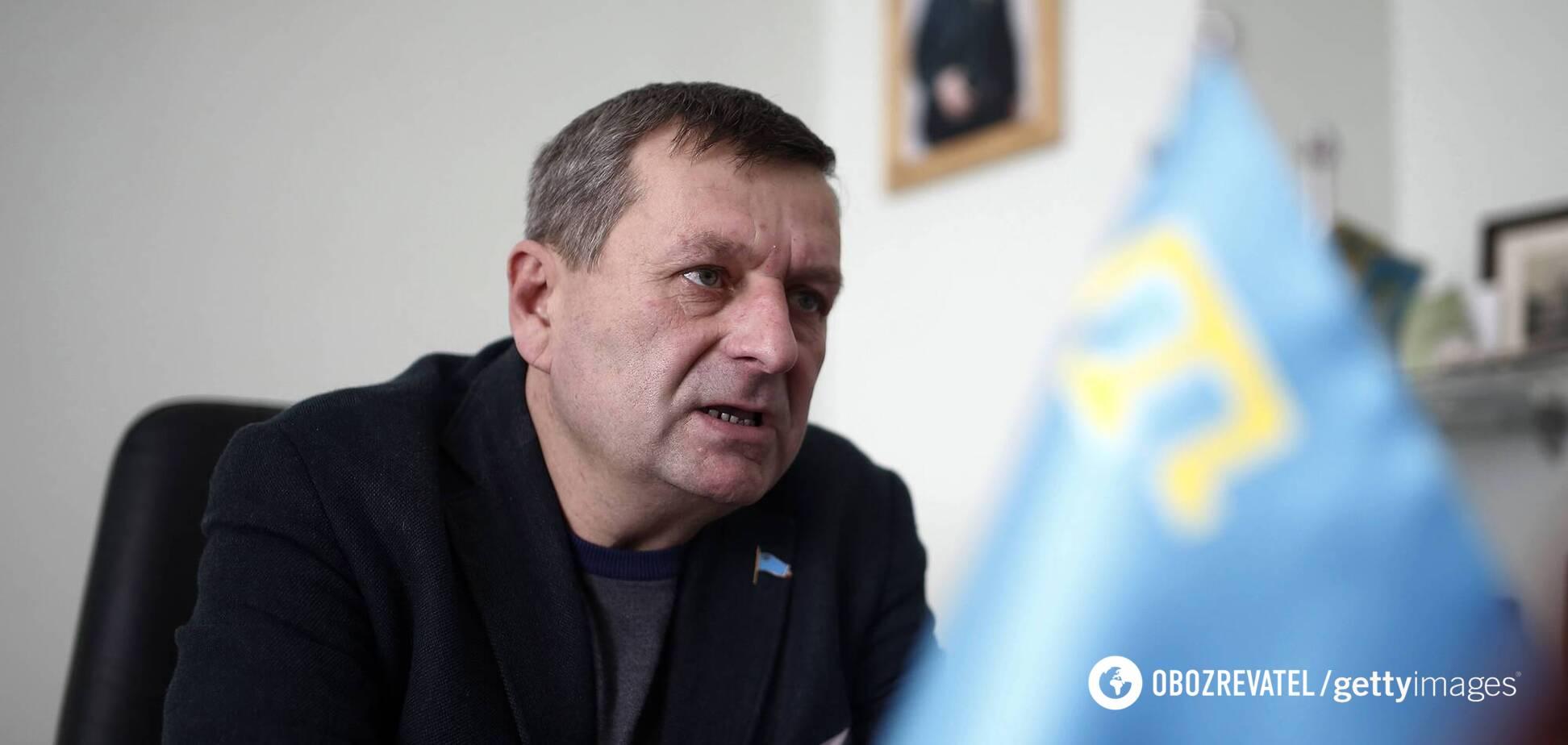 У Криму питають, що, в біса, відбувається в Києві, – Чійгоз