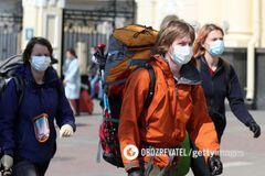 В Европе все чаще обнаруживают коронавирус у молодежи