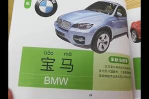 Послушайте, как автомобильные марки звучат на китайском языке