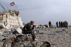 В ЕС напомнили России об участии в войне на Донбассе и призвали к ответу