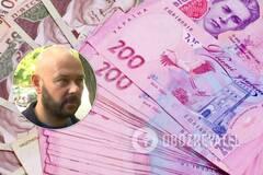 Дмитро Штанько вийшов під заставу