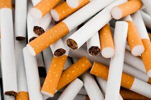 Табачный монополист 'Тедис' проиграл апелляцию на трехмиллиардный штраф от АМКУ