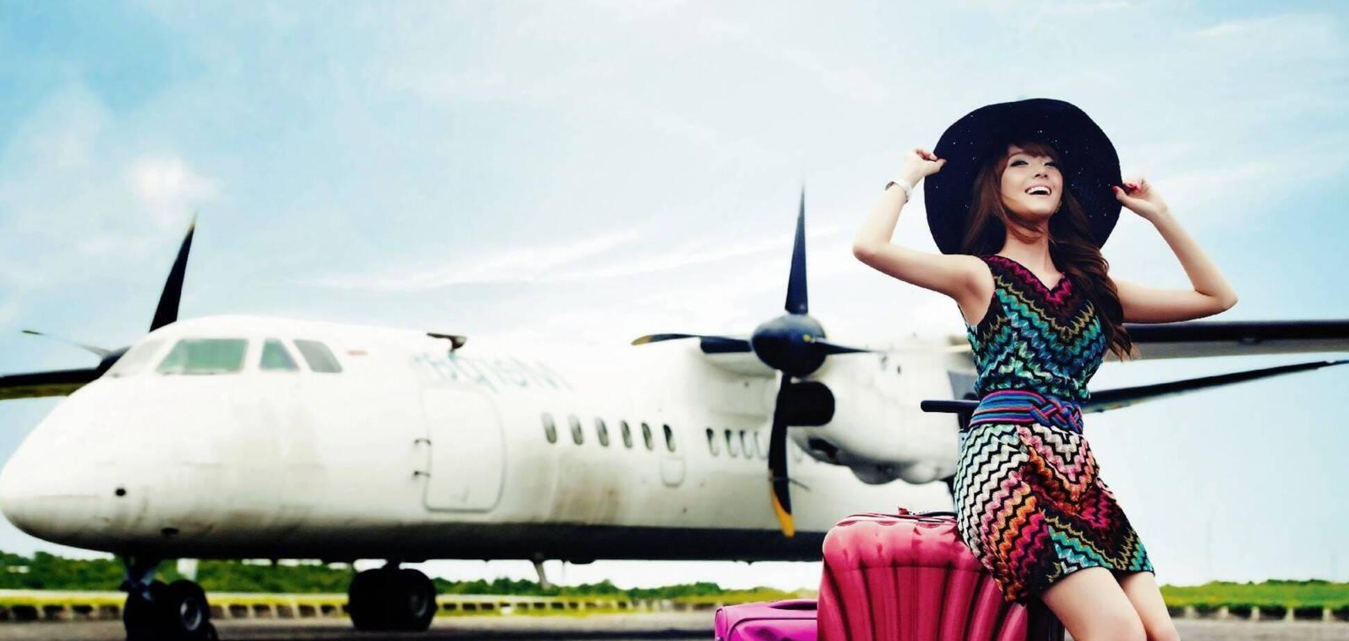 Куди можна полетіти у відпустку з України. Джерело: I Love to Travel