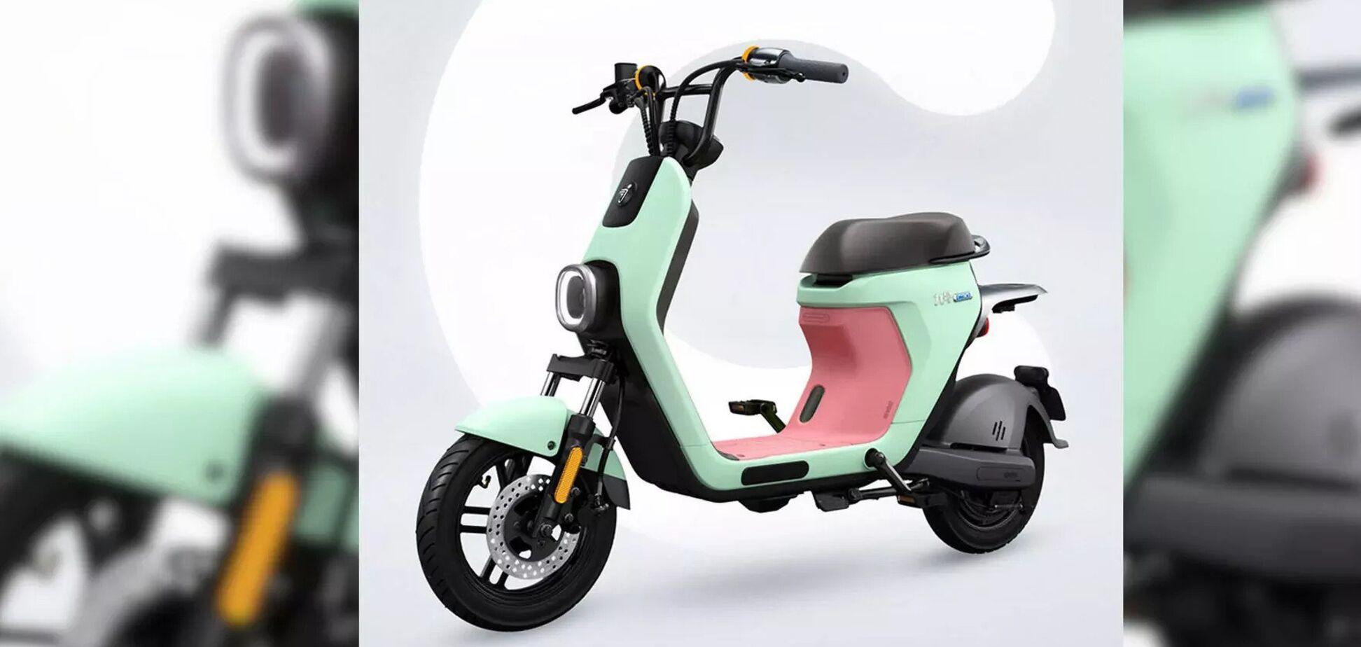 Xiaomi выпустила идеальный транспорт для города за 440 евро