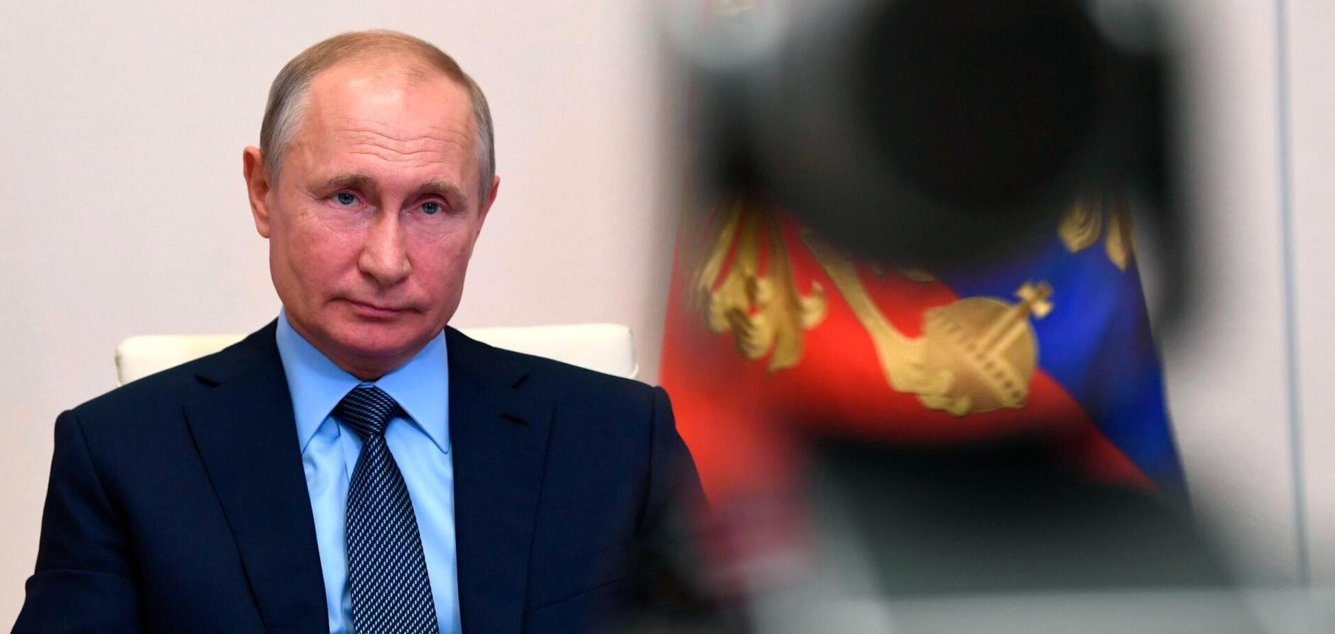 У Путина нет сил на новую войну против Украины, – российский журналист