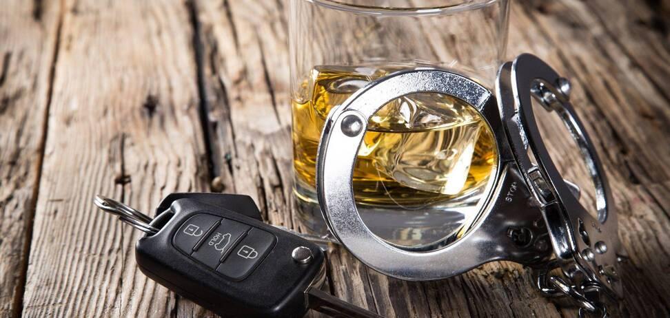 Жертвы от пьяных за рулем теперь на совести Зеленского