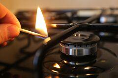 В Днепре отключат газ до конца месяца: кого коснется