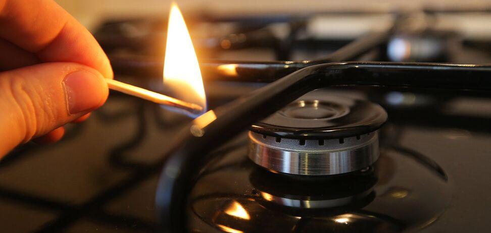 У Дніпрі відключать газ до кінця місяця: кого стосується