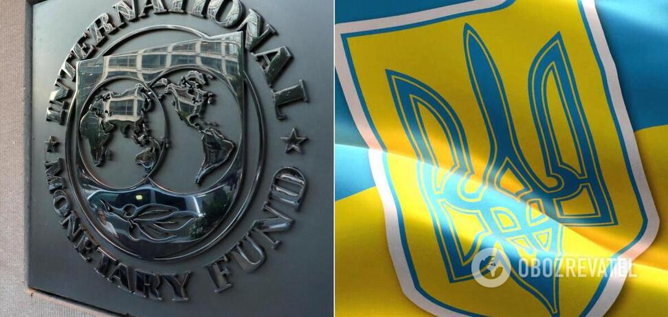 Чому все менше українців підтримує співпрацю з МВФ і до чого тут російська деза