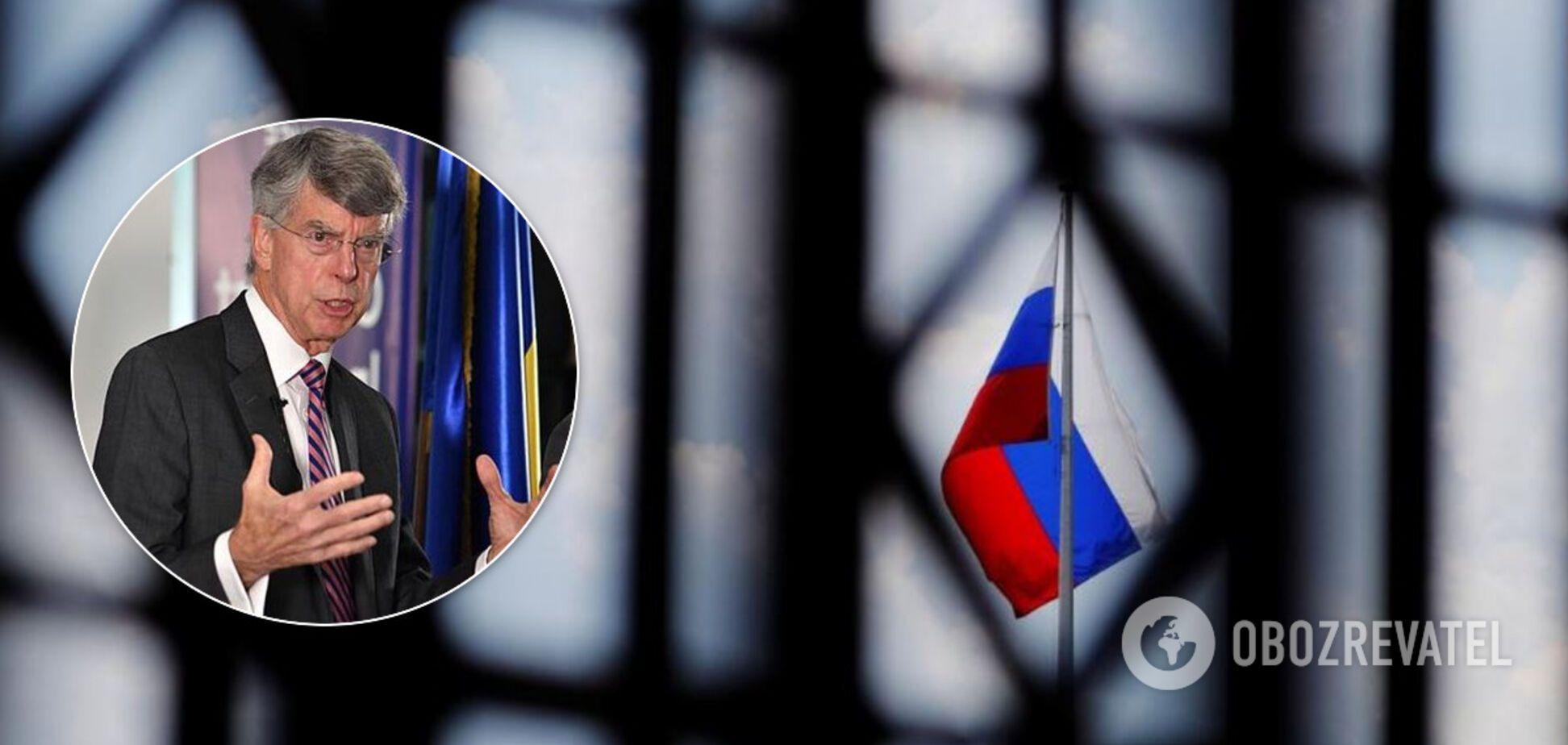 Вільям Тейлор розповів, як США відреагують на вторгнення Росії на південь України