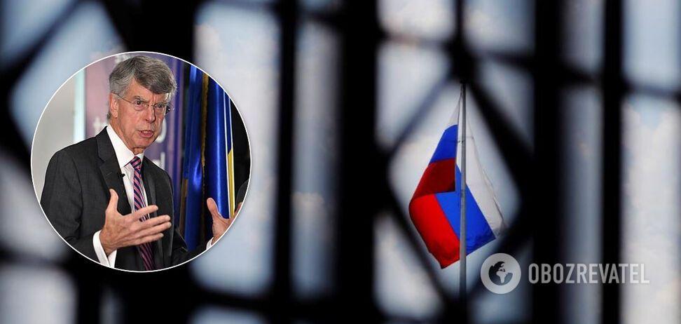 Уильям Тейлор рассказал, как США отреагируют на вторжение России на юг Украины