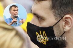 Тимофей Милованов заявил о возможном усилении карантина в Украине