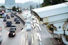 Камеры начали фиксировать на дорогах Украины автоклонов: СМИ раскрыли мошенническую схему