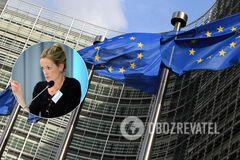 Евродепутат выступила с решительным обращением из-за политического давления в Украине