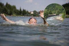 Один зацепился за дерево, второго унесла вода: подробности трагедии с детьми на Закарпатье