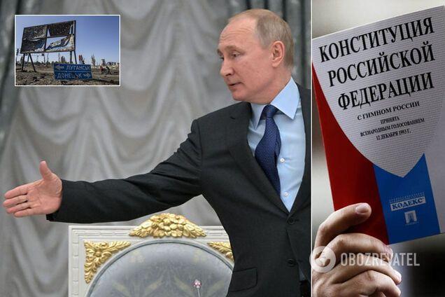 'Путин послал миру крик о помощи, умоляя обратить на него внимание'. Интервью с российским журналистом