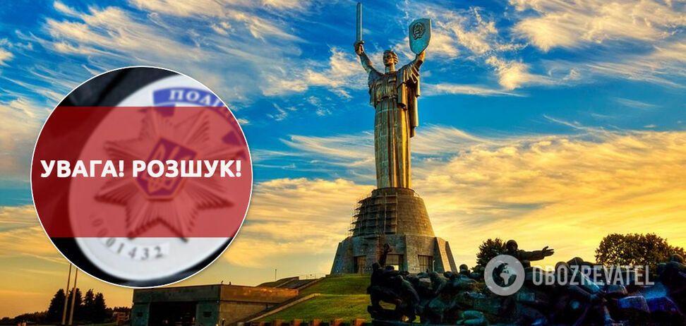 На Киевщине пропал 17-летний парень с рюкзаком Glovo. Иллюстрация
