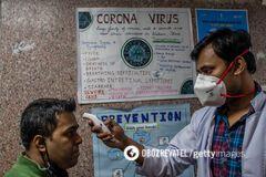 Индия заявила о готовности запустить вакцину от COVID-19 в августе