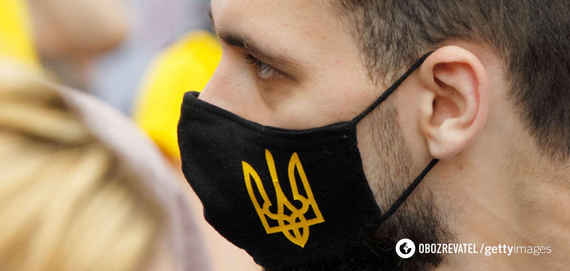 Украина оказалась у критической черты COVID-19: Степанов сказал, вернут ли карантин