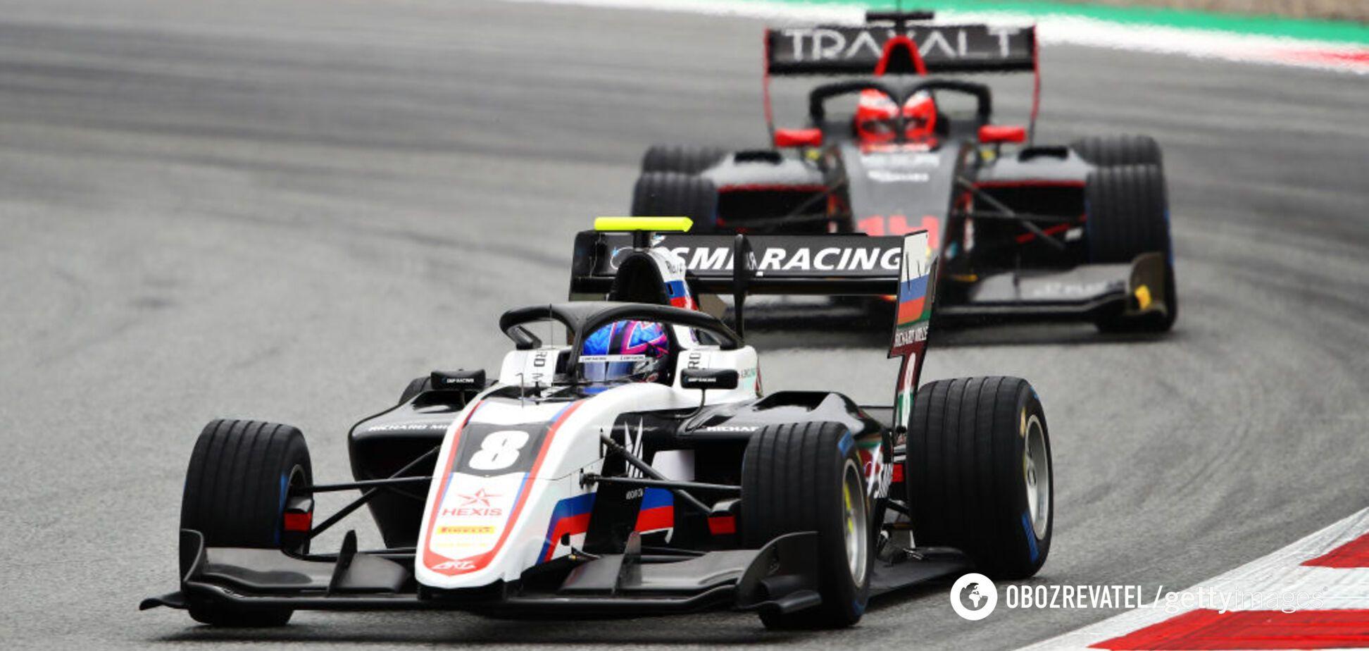 Где смотреть Гран-при Испании: расписание трансляций Формулы-1