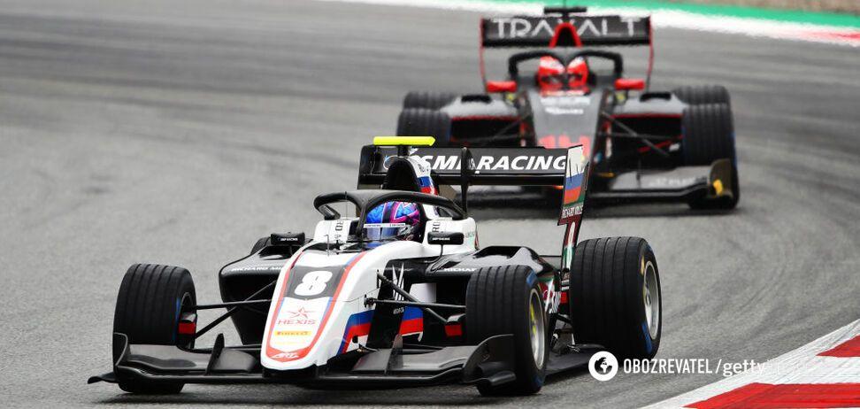 Гран-при Австрии: где смотреть Формулу-1