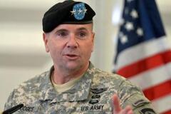 Экс-командующий Вооруженными силами США в Европе Бен Ходжес допускает агрессию РФ против Украины