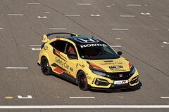Honda Civic откроет чемпионат WTCR