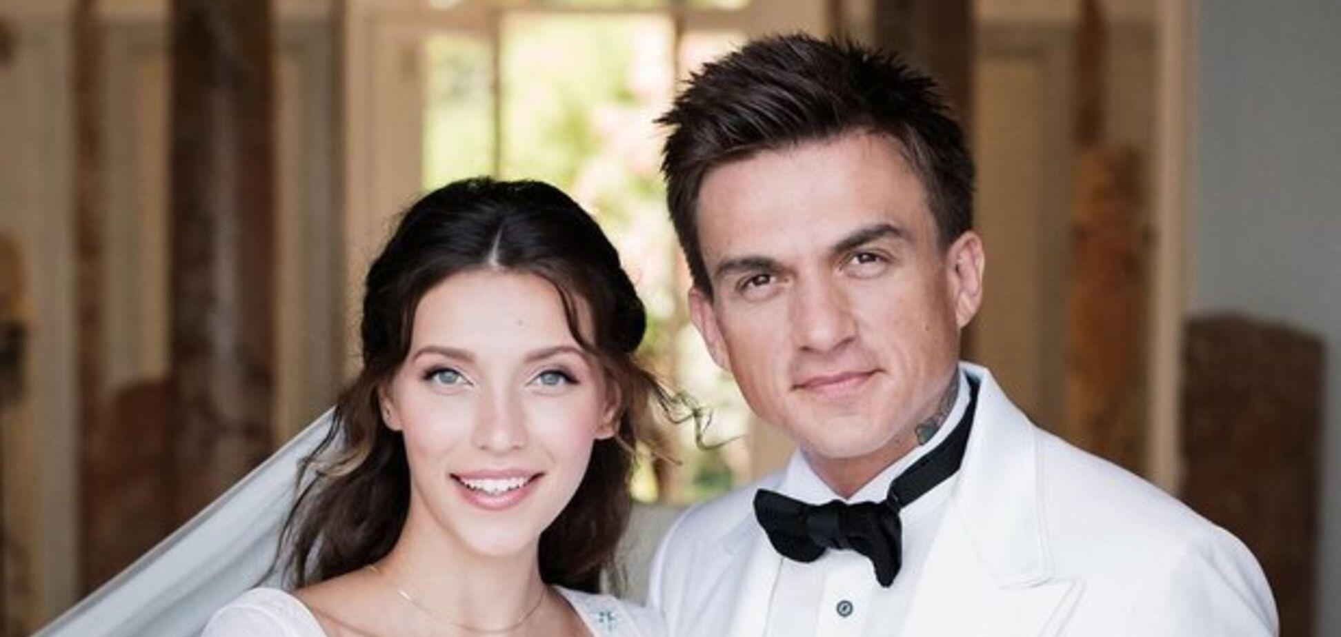 Тодоренко і Топалов одружилися рік тому: в які скандали встигла потрапити пара