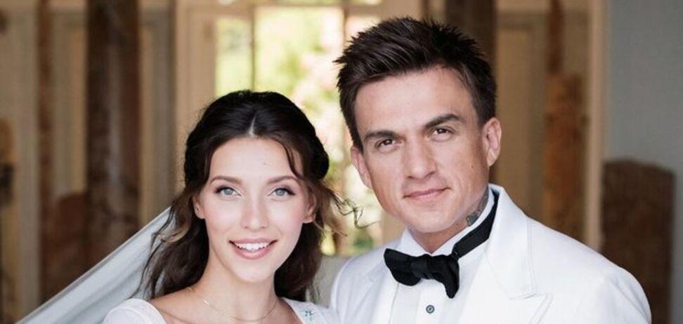 Тодоренко и Топалов поженились год назад: в какие скандалы успела попасть пара