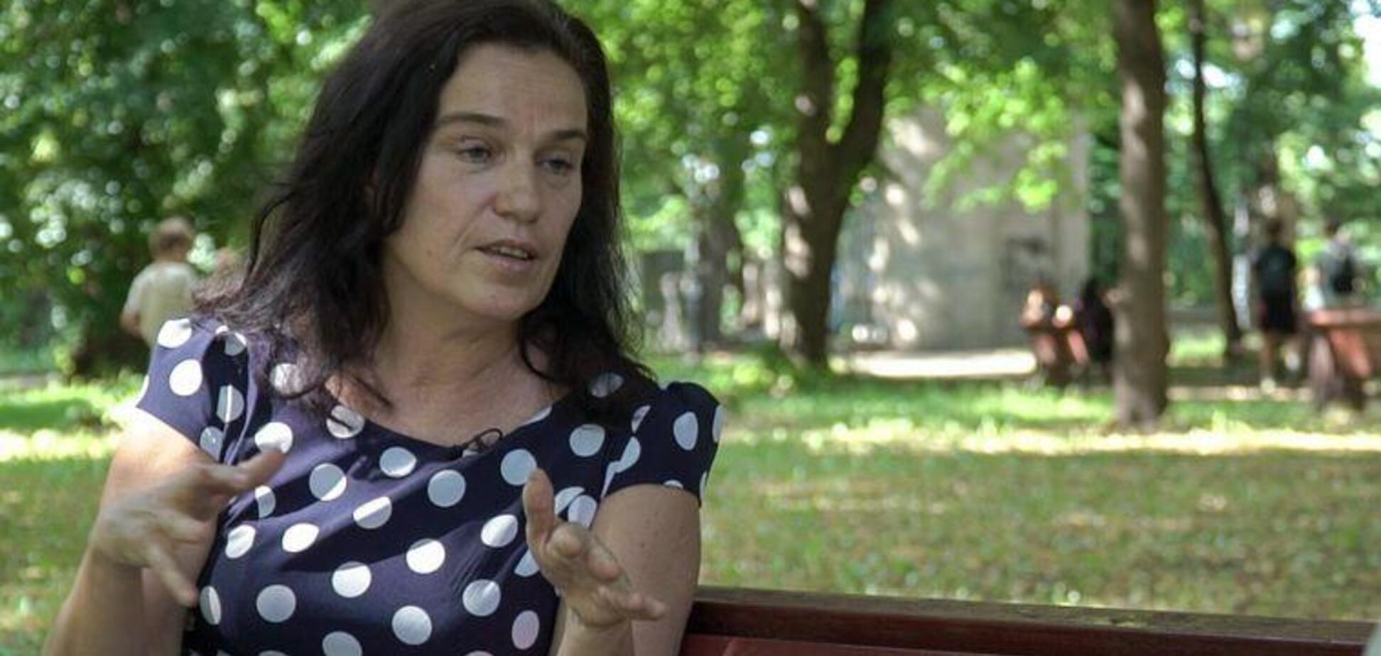 Дружина громадянина Іспанії провела добу в тюрмі 'ДНР'