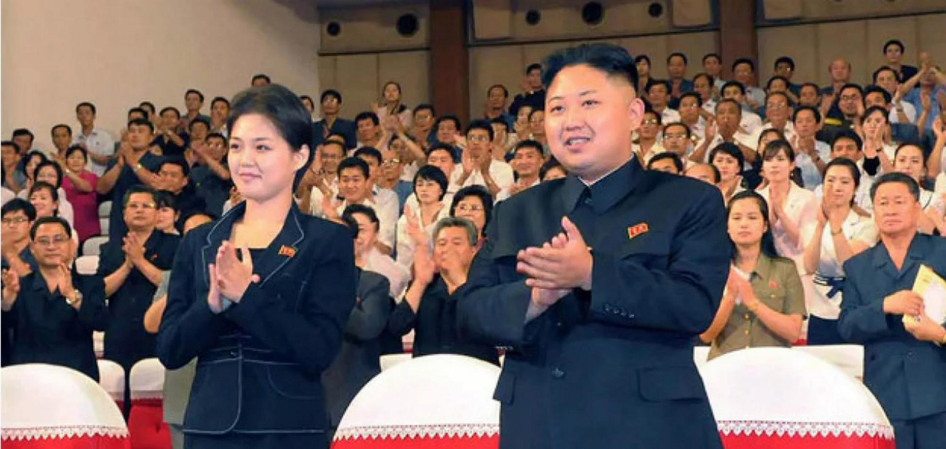 Ли Соль Чжу часто сопровождает мужа на публике
