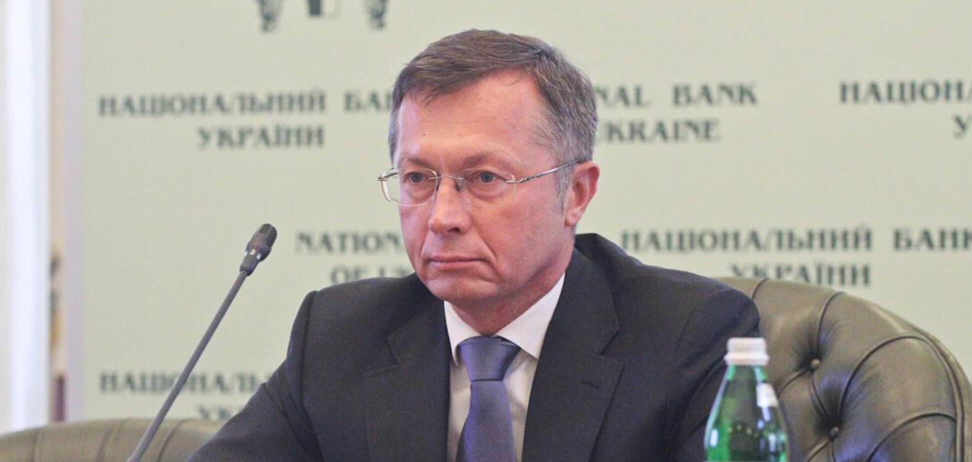 Писарук прокоментував закриття справи проти нього та Бахматюка (фото: Liga.net)