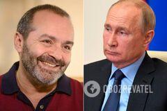 Шендеровський заявив, що Путін зруйнував в Росії всі державні інститути