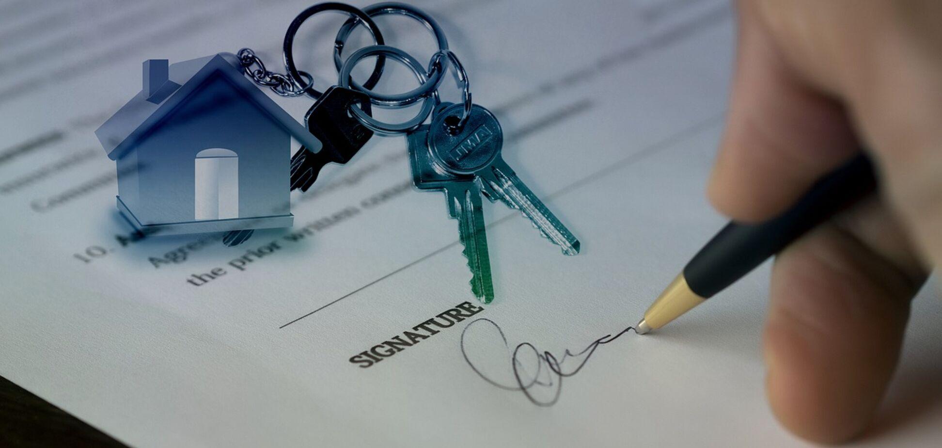 Нотаріальна палата вимагає доопрацювати законопроєкт про ріелторів