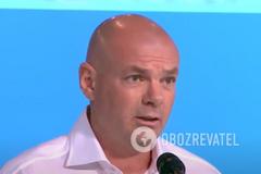 Палица: те, кто воруют у Украины, во всем обвиняют Россию