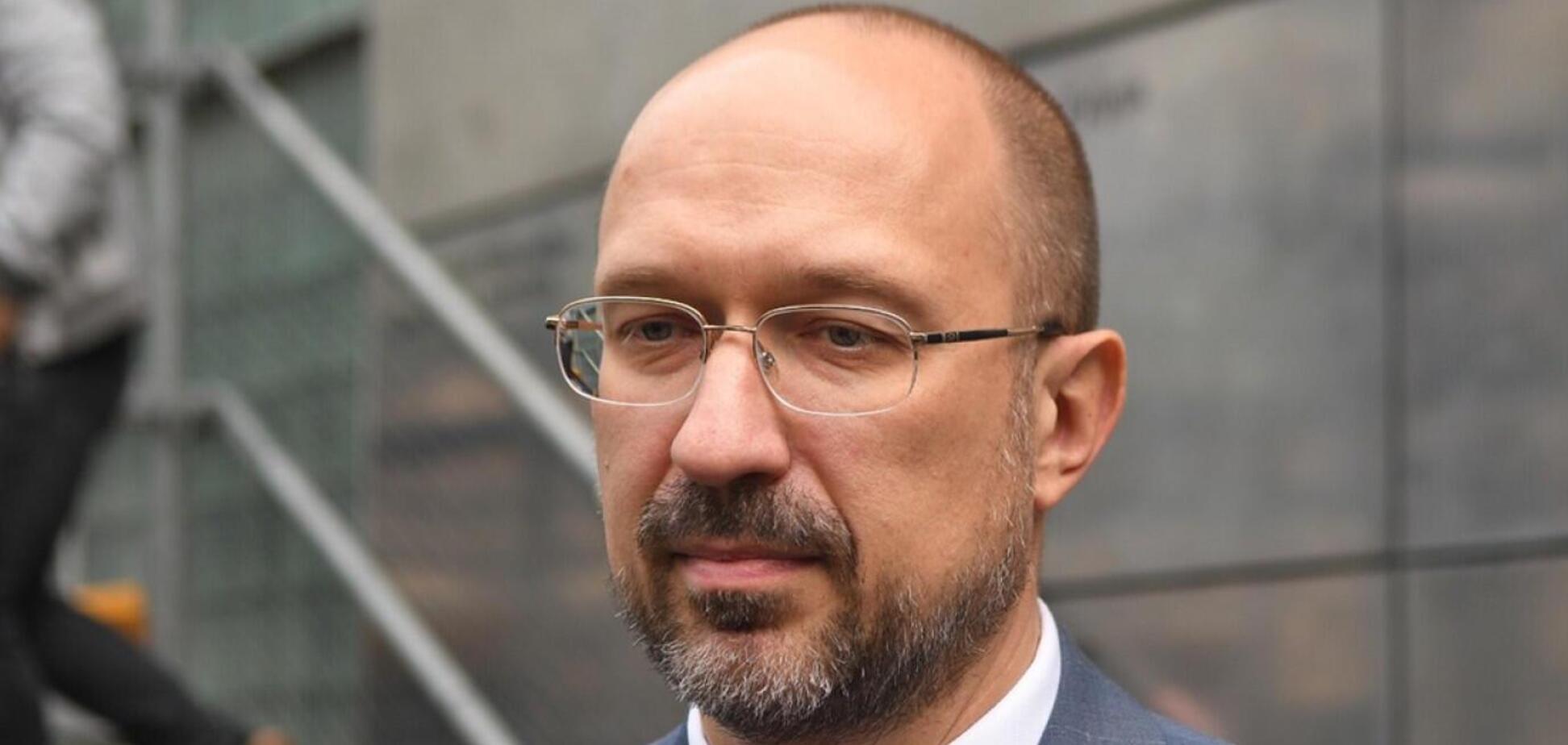 Денис Шмыгаль назвал примерные сроки по кандидату на пост главы НБУ.