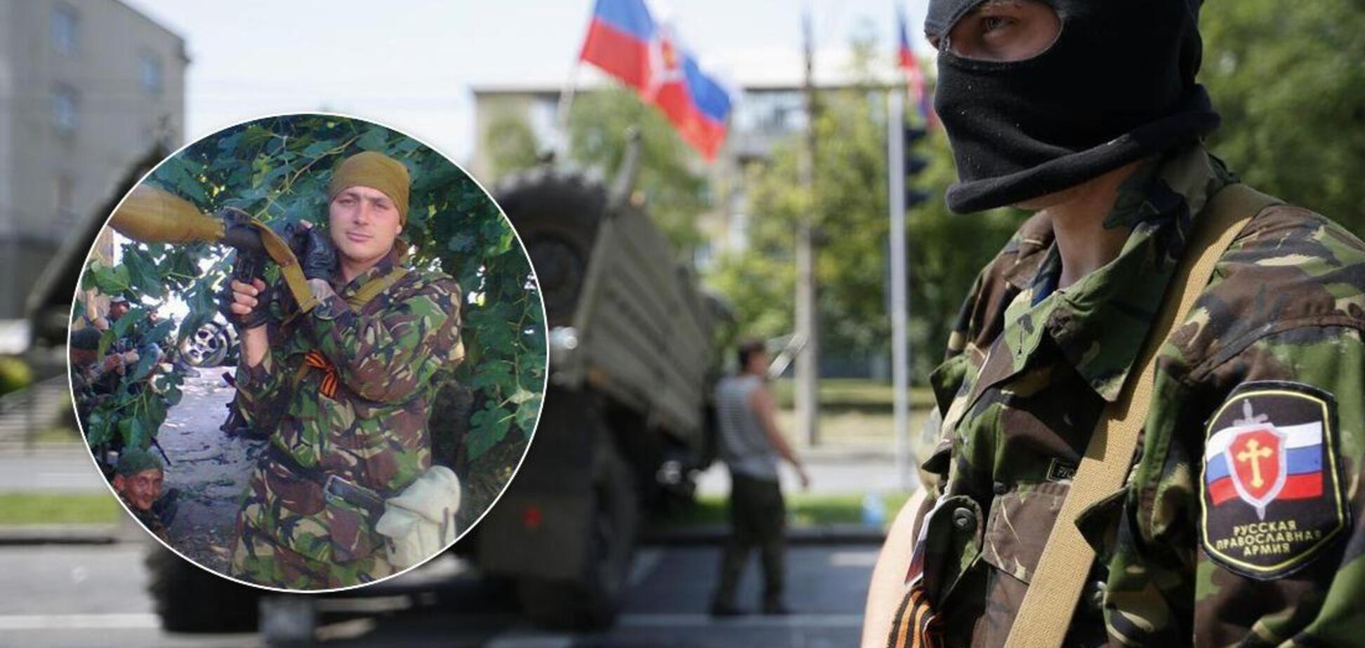 На Донбассе сообщили о смерти двух террористов 'Л/ДНР'