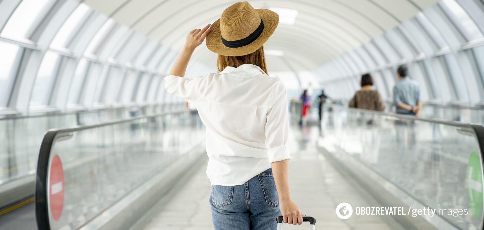 Польща повернула карантин для авіапасажирів з України