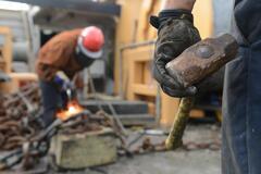 Обсяг будівництва в Харківській області зменшився майже на 10%
