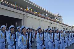День Военно-морских сил Украины в 2020 году отмечается 5 июля