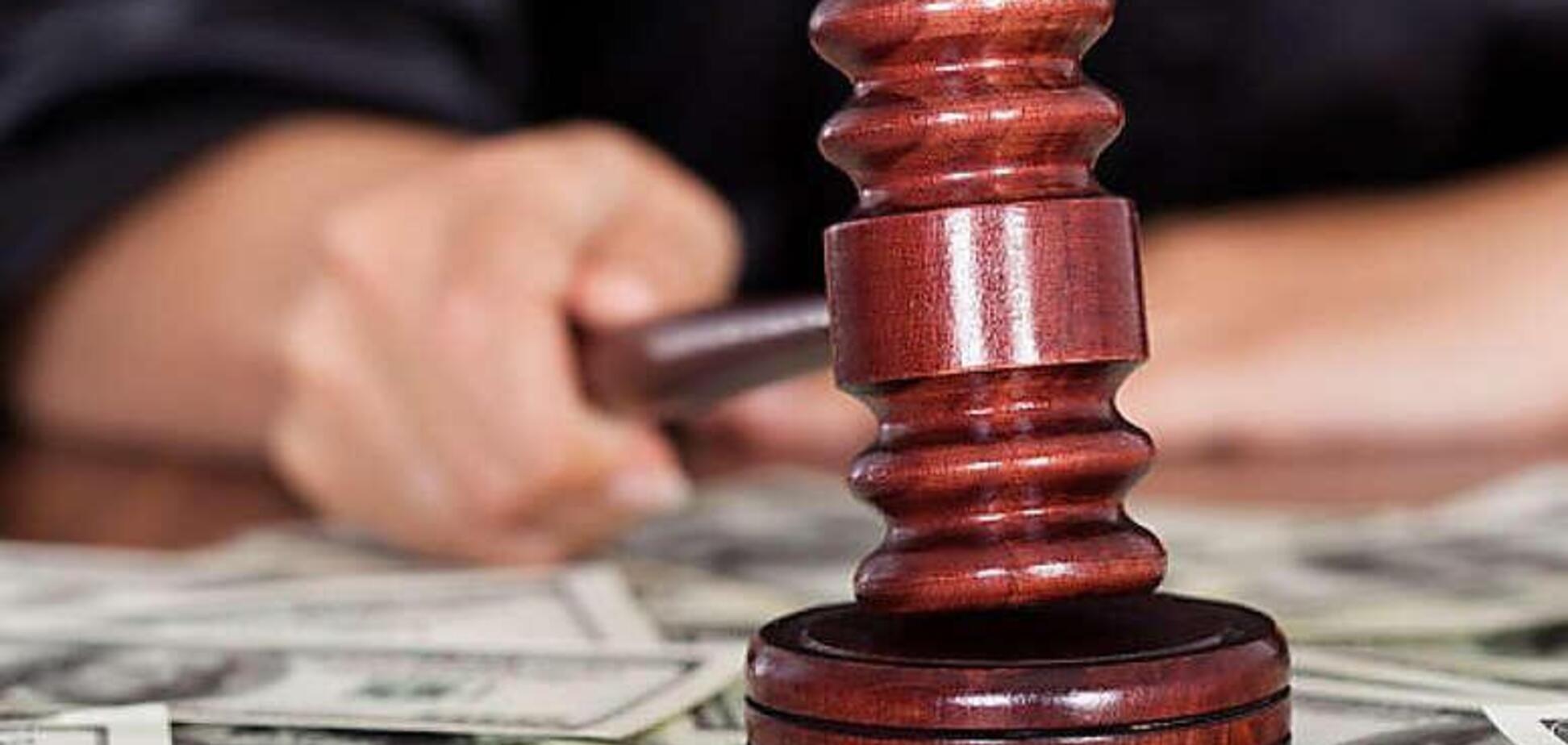 Экс-главу РГА на Ривненщине будут судить за взятку в 110 тыс. грн, – ОГП